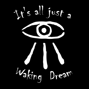 What is the Waking Dream?