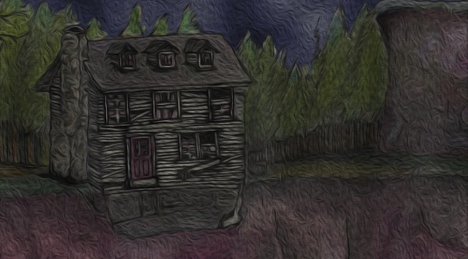 The House of the Dead Timbers